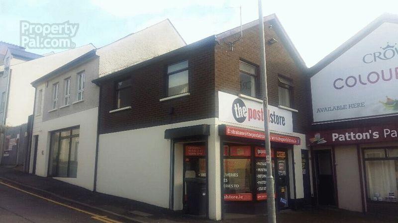 Property for sale in Church Street/Butcher Street, Strabane