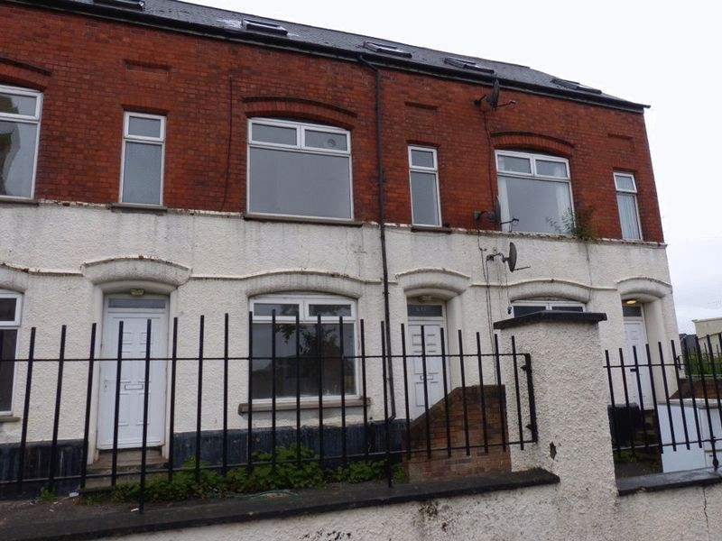 Crumlin Road, Belfast , 215 Unit B Crumlin RoadBelfast