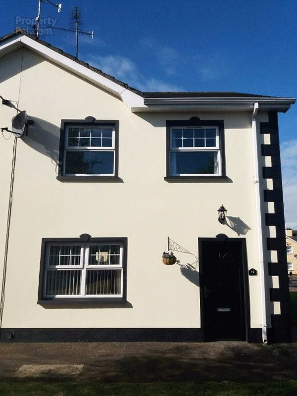 3 Bedrooms Property for sale in West St Drive, Stewartstown