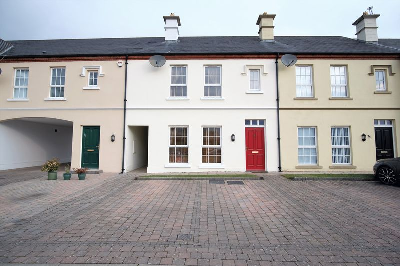 Abbeyfields, Dungiven , 73 AbbeyfieldsDungiven
