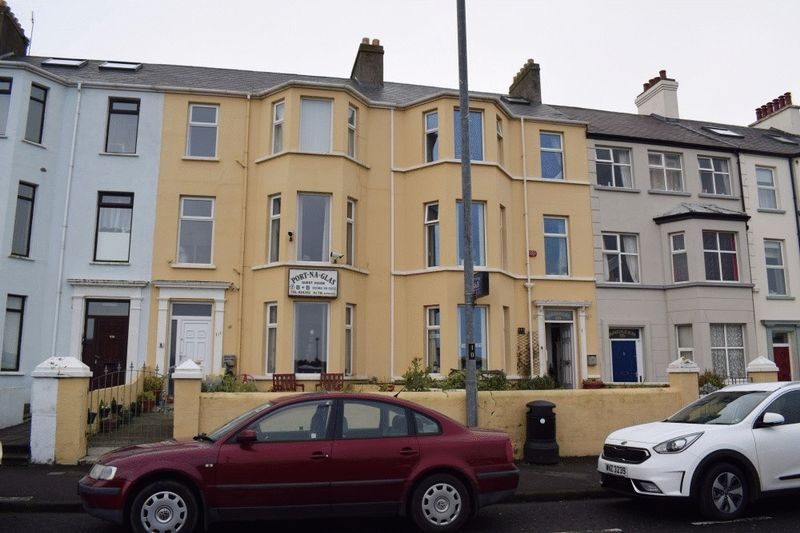 10 Bedrooms Property for sale in Eglinton Street, Portrush
