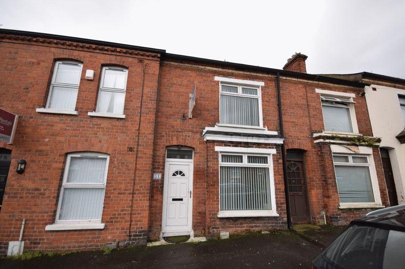 Enfield Street, Belfast , 50 Enfield StreetBelfast