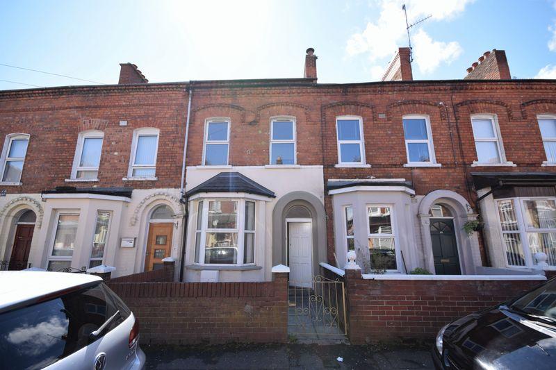 5 Bedrooms Property for sale in Hatfield Street, Belfast
