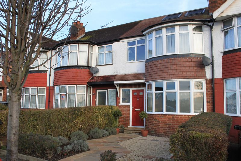 4 Bedrooms Property for sale in Woodhouse Avenue, Greenford