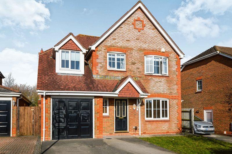 4 Bedrooms Property for sale in Lindford Road, Hampton Park
