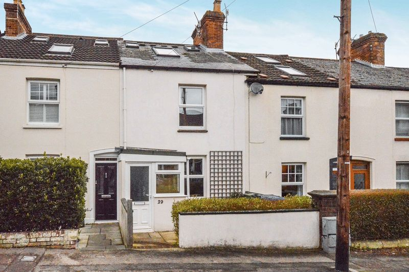3 Bedrooms Property for sale in Clifton Road , Salisbury
