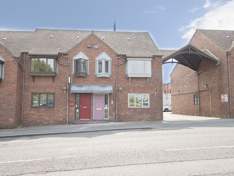 Property for sale in The Inhedge, Dudley