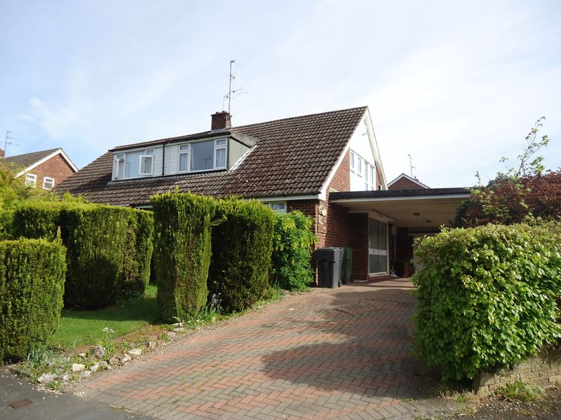 1 Willow Close