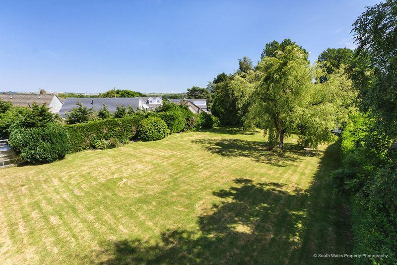 The Parc, Ewenny Road, Bridgend, CF35 5AW