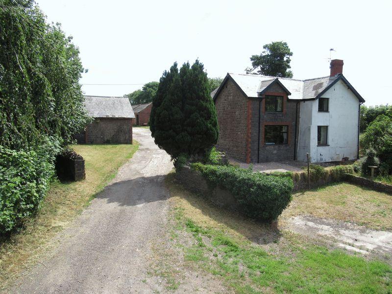 Whitehall Farm with 43.55 acres, Nr Wenvoe, Vale of Glamorgan CF5 6BQ