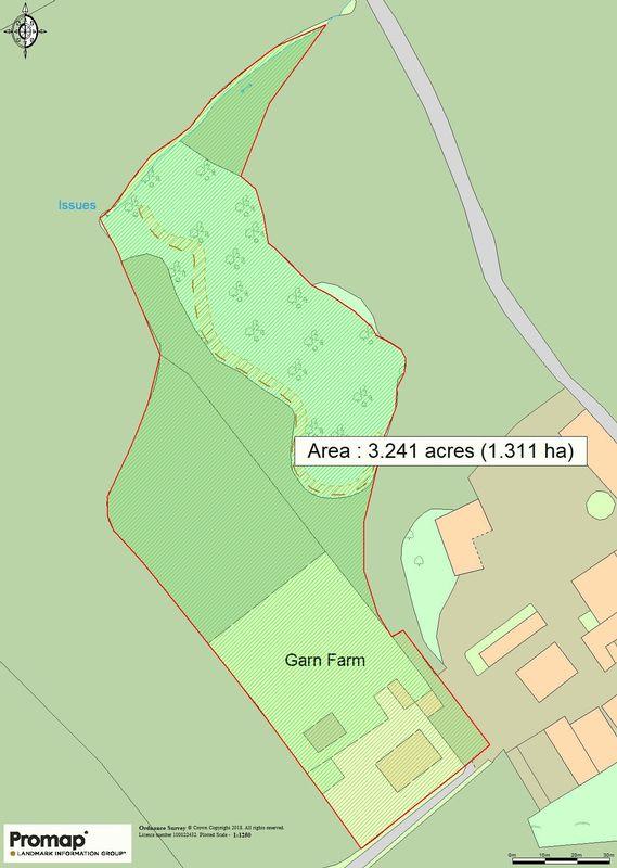 Garn Farm, Wenvoe, Vale of Glamorgan, CF5 6BE