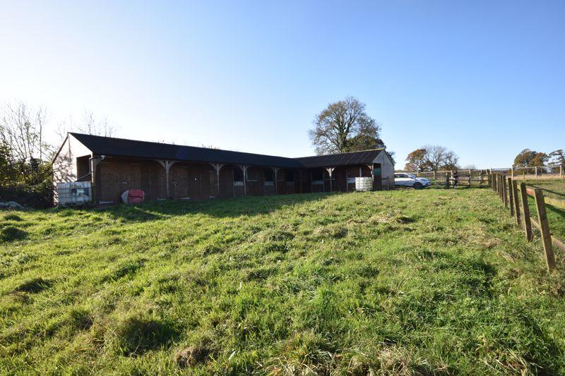 11.96 acres of Land at Llwynrhyddid Farm, Hensol