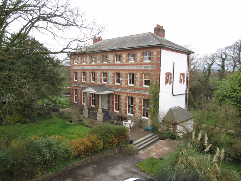 The Mill, Peterston-Super-Ely, CF5 6LH