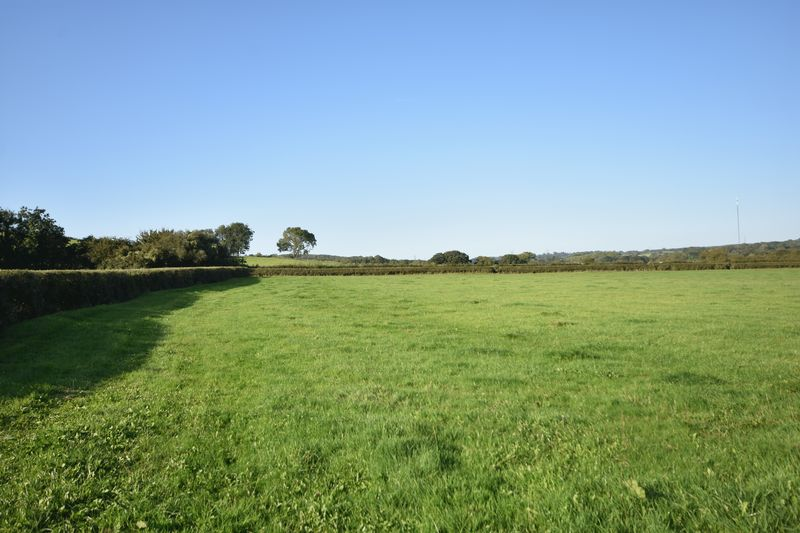 37.88 Acres of Agricultural Pasture Land & Woodland, Great Hamston, Dyffryn, Vale of Glamorgan, CF5 6SU