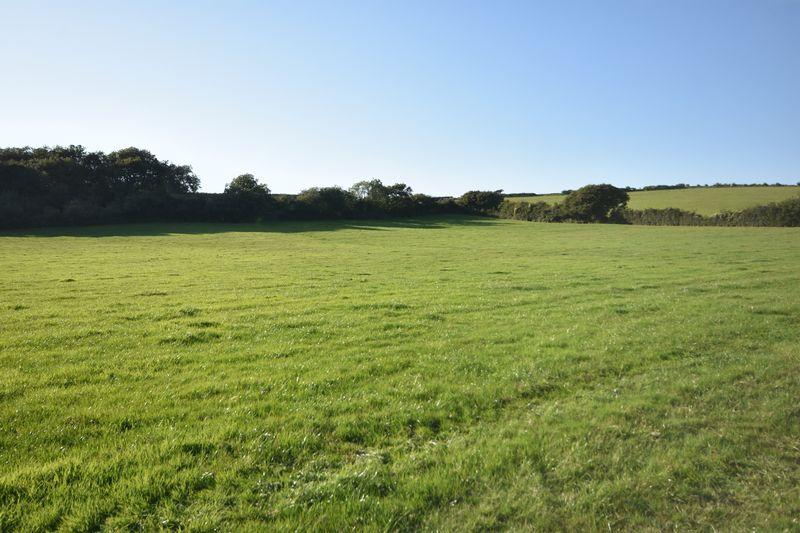 37.88 Acres of Agricultural Pasture Land & Woodland, Great Hamston, Dyffryn, Vale of Glamorgan, CF5 6SU