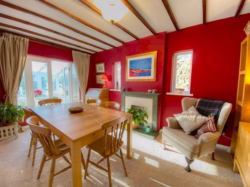 Smallbrook Cottage, Llanblethian, CF71 7JE