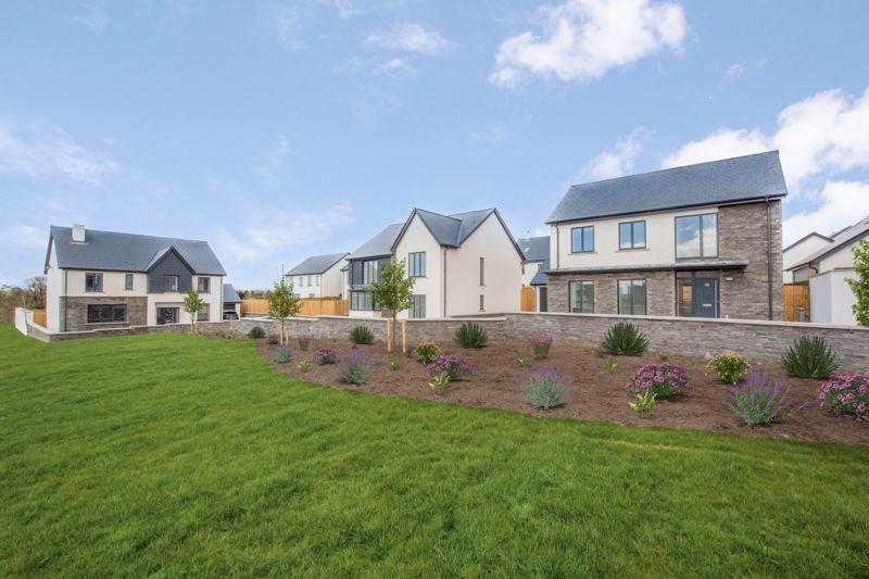 RESERVED Plot 60, Cottrell Gardens, Sycamore Cross, Bonvilston, Vale of Glamorgan, CF5 6TR