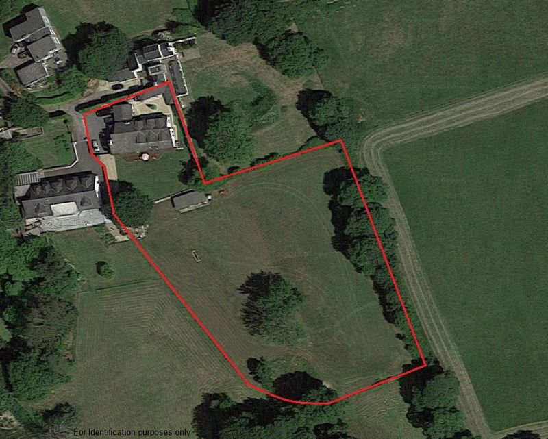 Little Haven, Nash, Nr. Cowbridge, The Vale of Glamorgan, CF71 7NS