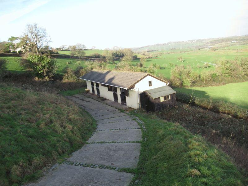 Glebe Cottage, Flemingston, CF62 4QJ