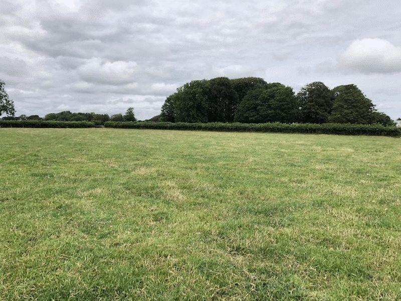 25.2 Acres of Pastureland, Cross Ways, Cowbridge