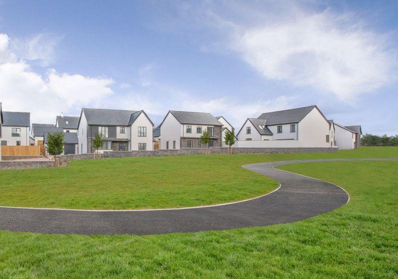 Plot 51, Cottrell Gardens, Sycamore Cross, Bonvilston, Vale of Glamorgan, CF5 6TR