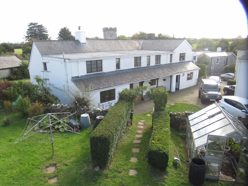 Millands House, Llanmaes, The Vale of Glamorgan CF61 2XR