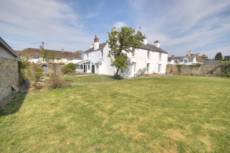 Ty Mawr, Llanbethery, Vale of Glamorgan CF62 3AN