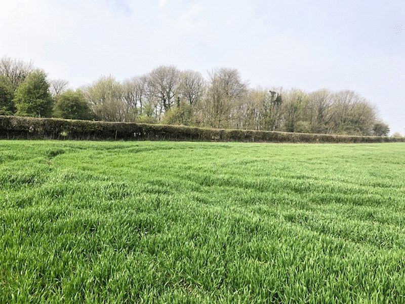 Land to the rear of Bryn Owain, St Hilary, Cowbridge, Vale of Glamorgan, CF71 7DT
