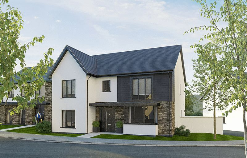 Plot 52, Cottrell Gardens, Sycamore Cross, Bonvilston, Vale of Glamorgan, CF5 6TR
