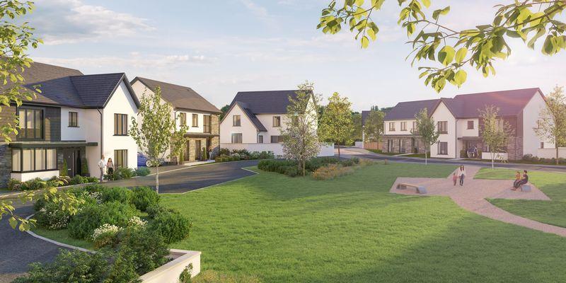 Plot 52, Cottrell Gardens, Sycamore Cross, Bonvilston, Vale of Glamorgan, CF5 6TR