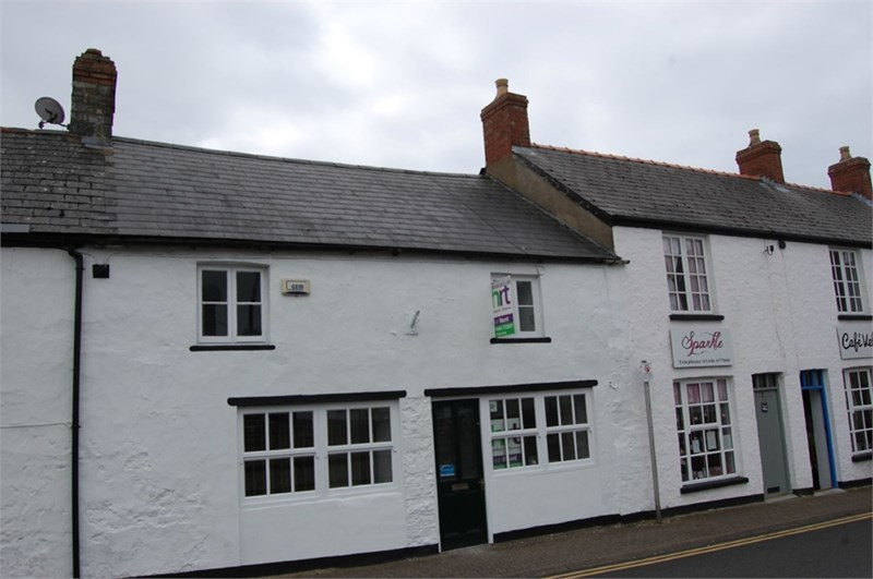 Flat 1, Church Street, Llantwit Major, Vale Of Glamorgan, CF61 1SB