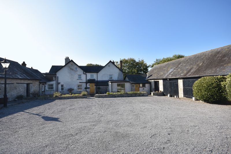 New Wallace Farmhouse, Wenvoe, Vale of Glamorgan, CF5 6BE