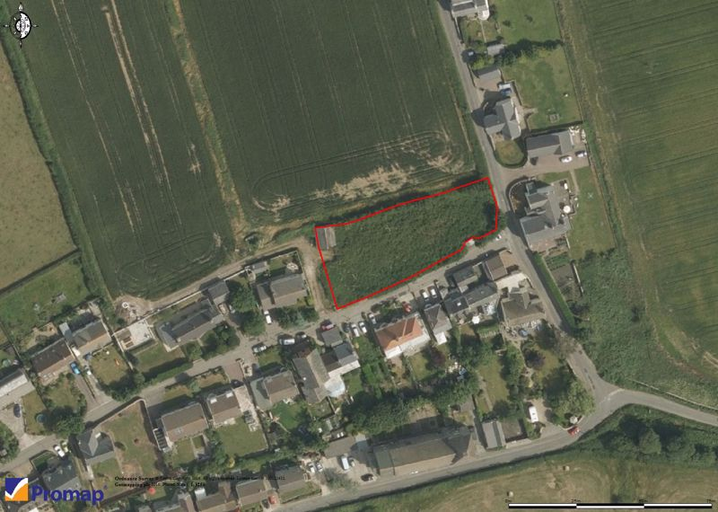 0.41 acres of land at Chapel Road, Broughton, Wick