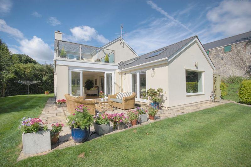 Meadowgate, Llancarfan, Vale of Glamorgan, CF62 3AG