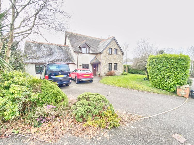 16 Great House Meadows, Llantwit Major, The Vale Of Glamorgan