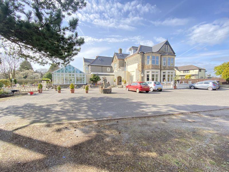 Manor House, Sully Road, Penarth, CF64 2TQ