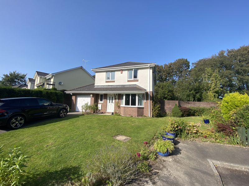 3 Middlegate Walk, Cowbridge, The Vale of Glamorgan CF71 7LA