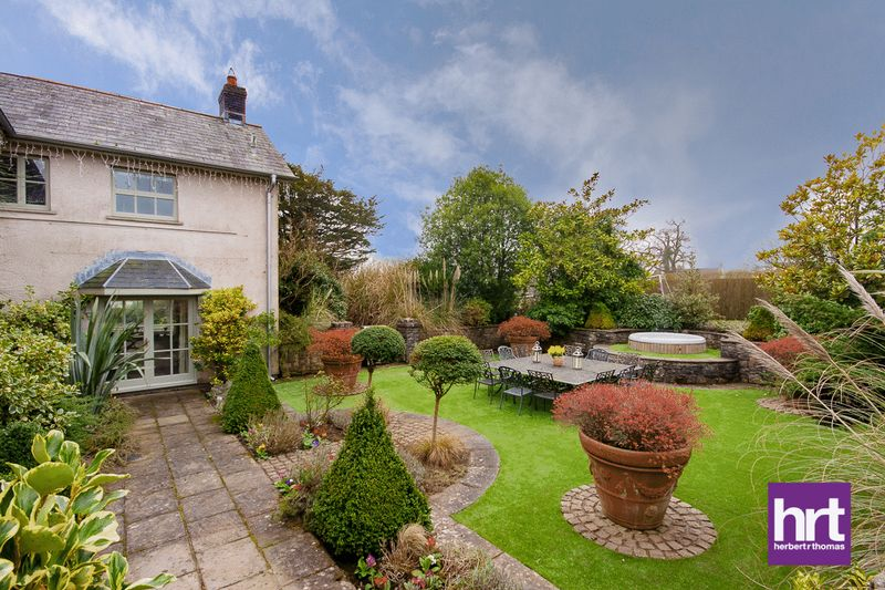 Court Farm, Bonvilston, Nr Cowbridge, Vale of Glamorgan CF5 6TR