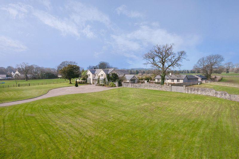Court Farm, Bonvilston, Nr Cowbridge, Vale of Glamorgan CF5 6TR