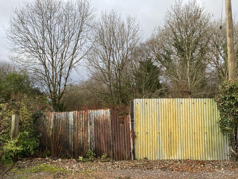 2.06 Acres of Amenity Woodlands, Off Cae Bryn Terrace, Bridgend