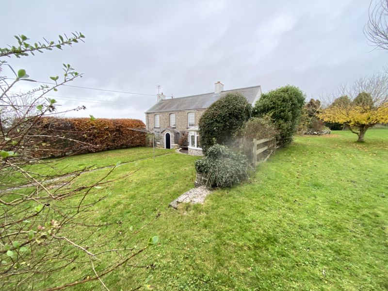 Ash Cottage, Broughton, The Vale of Glamorgan, CF71 7QR