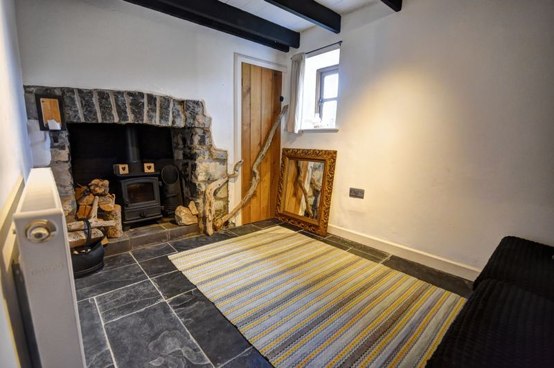 Old Castle Cottage, West Street, Llantwit Major, CF61 1SP
