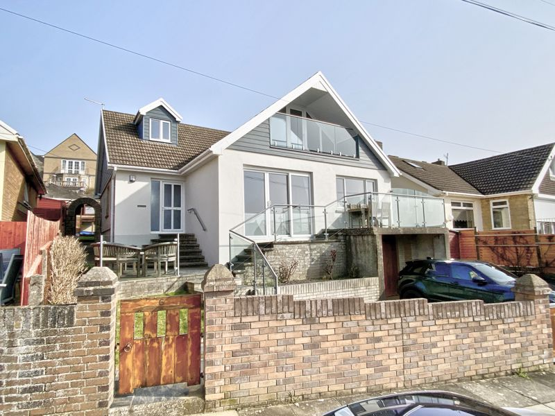 'Greystones' 6 Craig Yr Eos Avenue, Ogmore-By-Sea, CF32 0PF