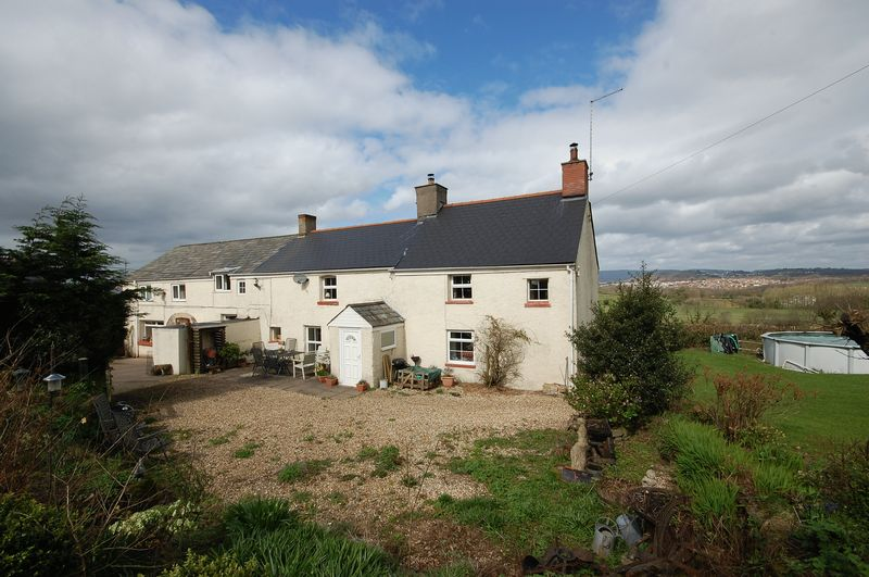 5 Bedrooms Property for sale in Bolgoed Farm, Vale of Glamorgan