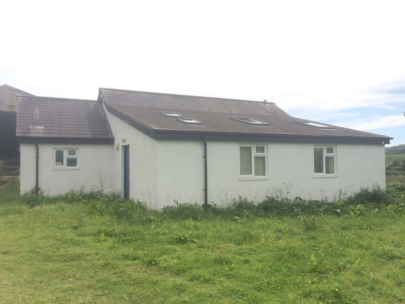 Property for sale in Pontsarn Farm Buildings and Land, Peterston Super Ely, Cardiff