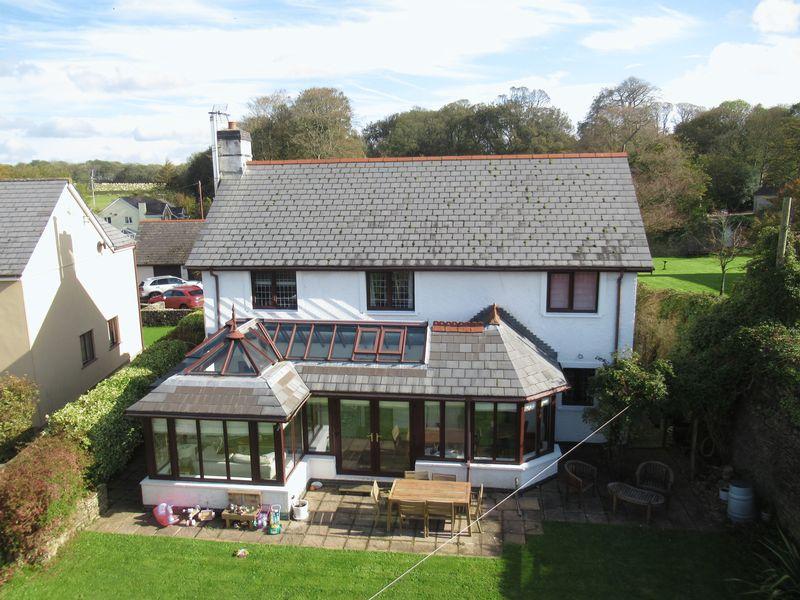 The Grange, Penllyn, CF71 7RQ
