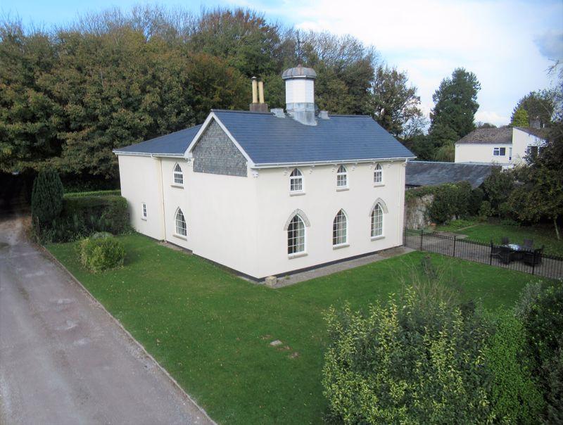 Nash House, Nash Manor, Cowbridge CF71 7NS