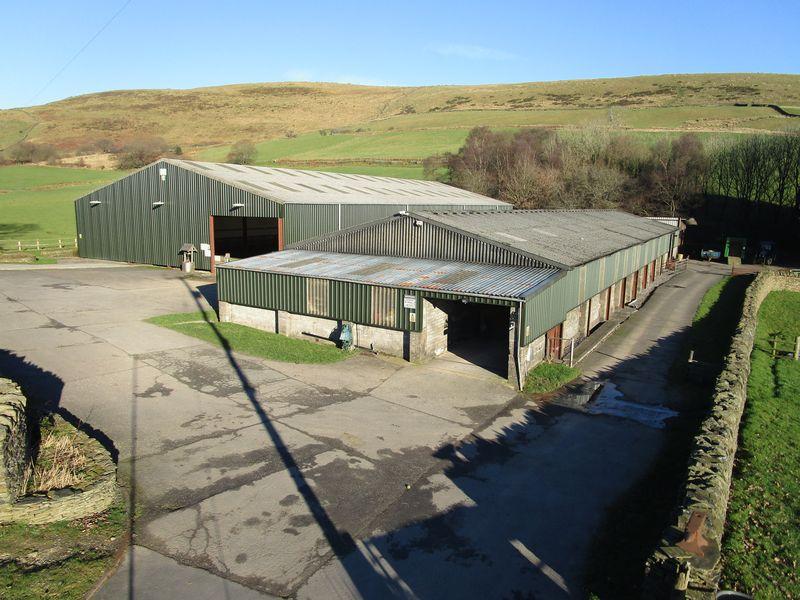 Glyn Farm, Tonyrefail, CF39 8YY
