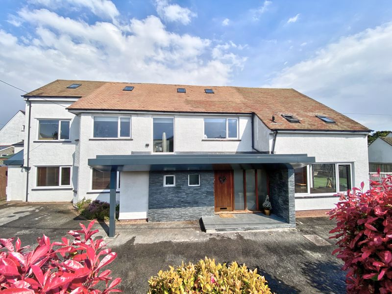 1 Clevedon Avenue, Sully, The Vale of Glamorgan CF64 5SX