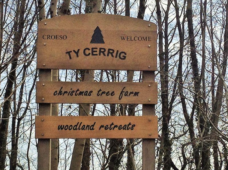 Ty Cerrig, Maerdy Newydd, Bonvilston, Vale of Glamorgan CF5 6TR